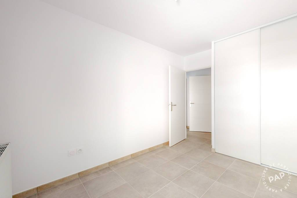 Appartement 64m²