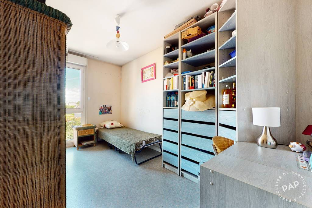 Appartement 121m²