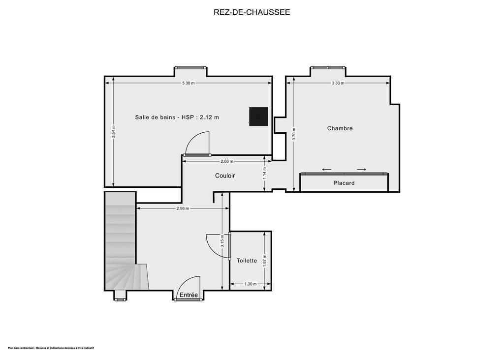 Vente Viager Nibles (04250) 150m² 45.000€