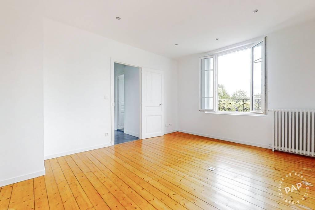 Vente Maison Machemont (60150) 150m² 300.000€