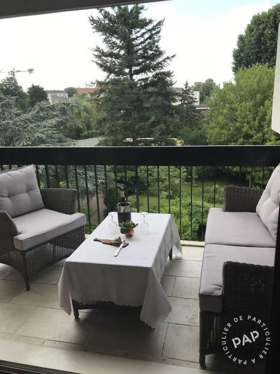 Vente Appartement Le Raincy (93340) 107m² 490.000€