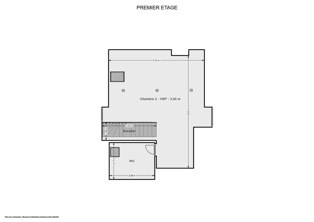 Vente Maison Brétigny (60400) 85m² 185.000€