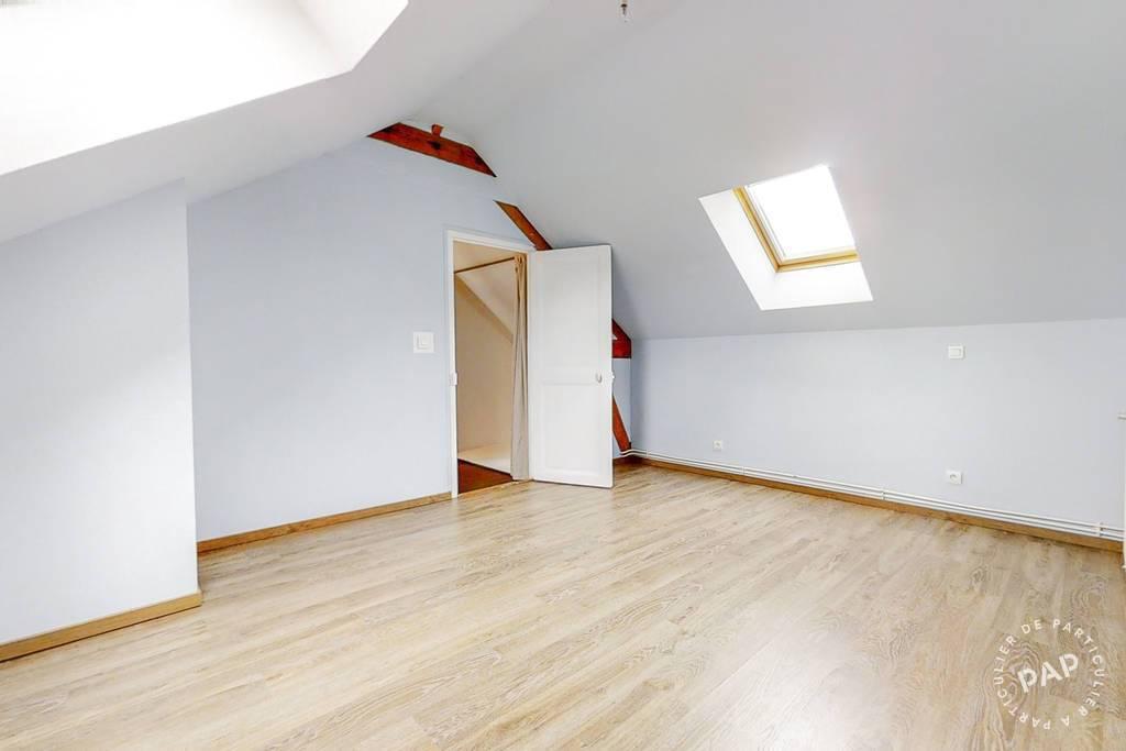 Vente Maison Machemont (60150)
