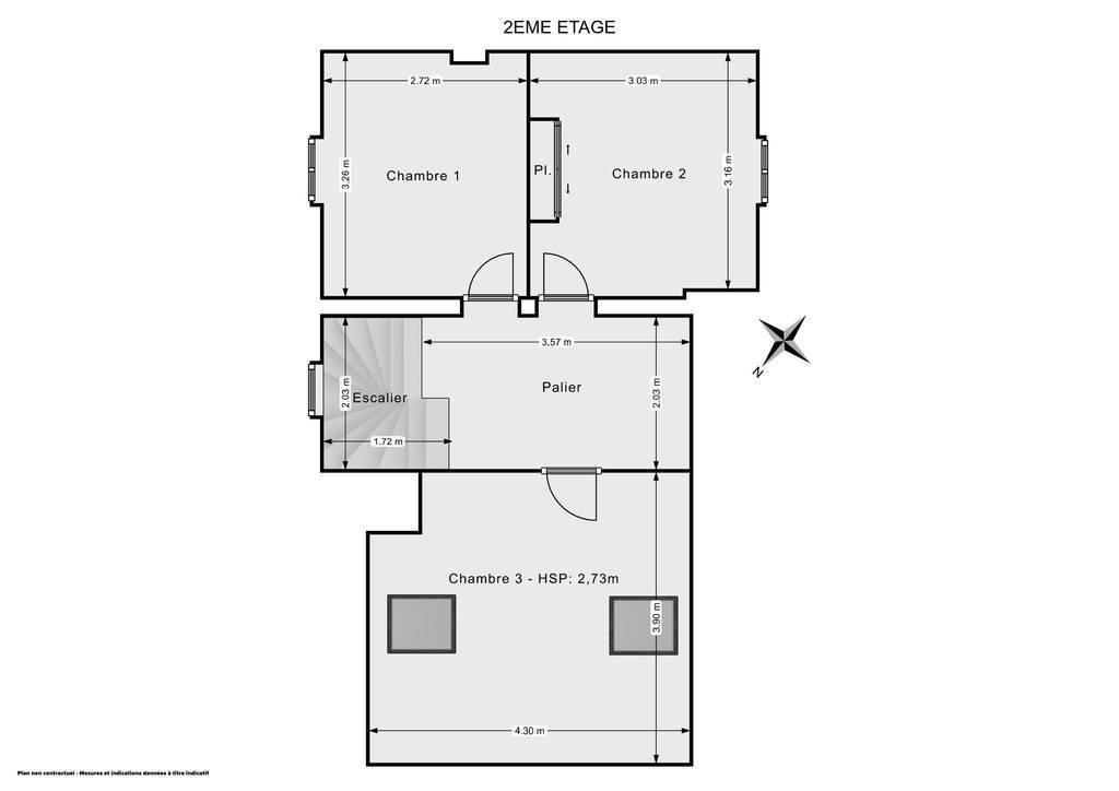 Maison Machemont (60150) 300.000€