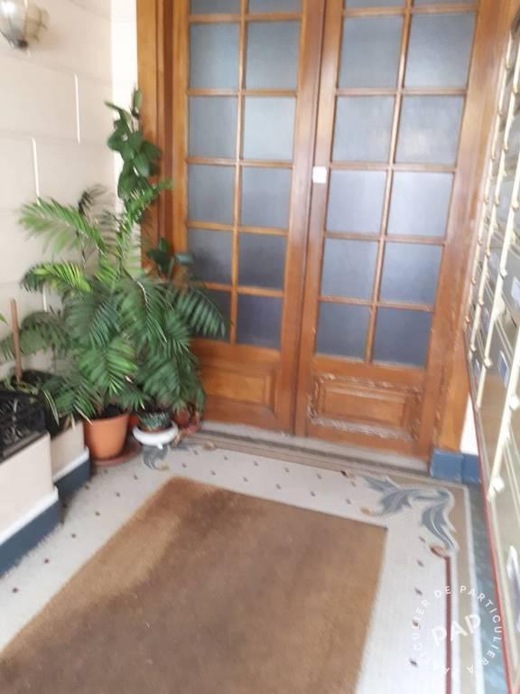 Vente appartement studio Ivry-sur-Seine (94200)