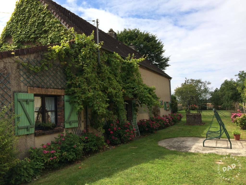 Vente Maison Sormery (89570) 170m² 225.000€