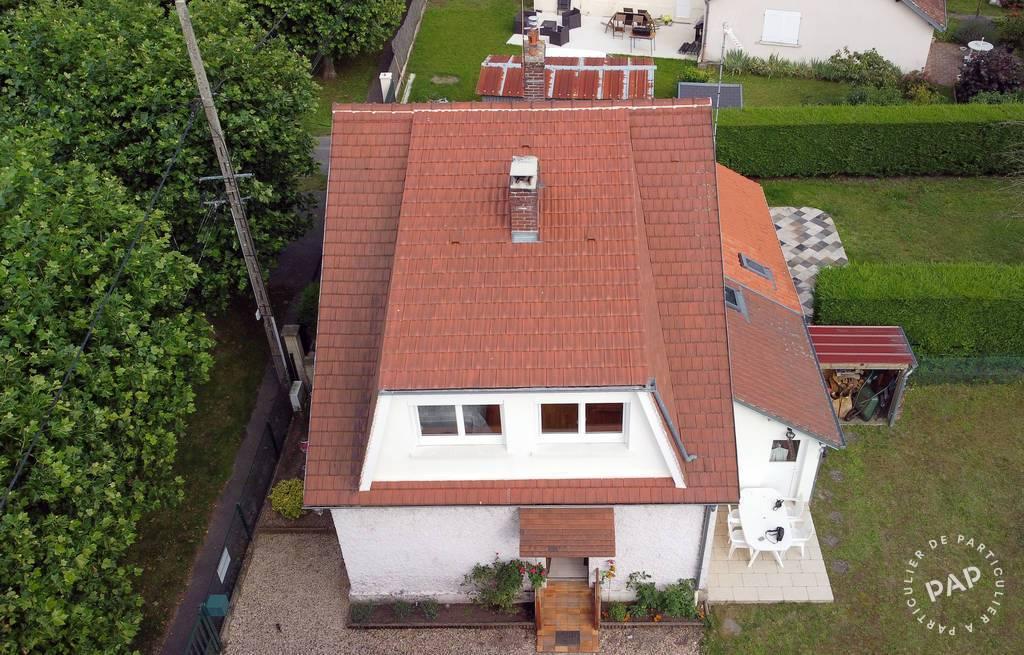 Vente Maison Compiègne (60200) 70m² 245.000€