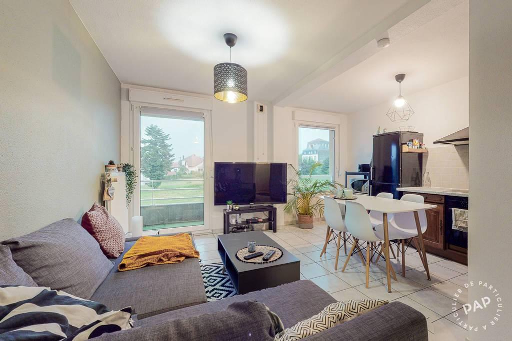 Vente appartement 2 pièces Sarrebourg (57400)