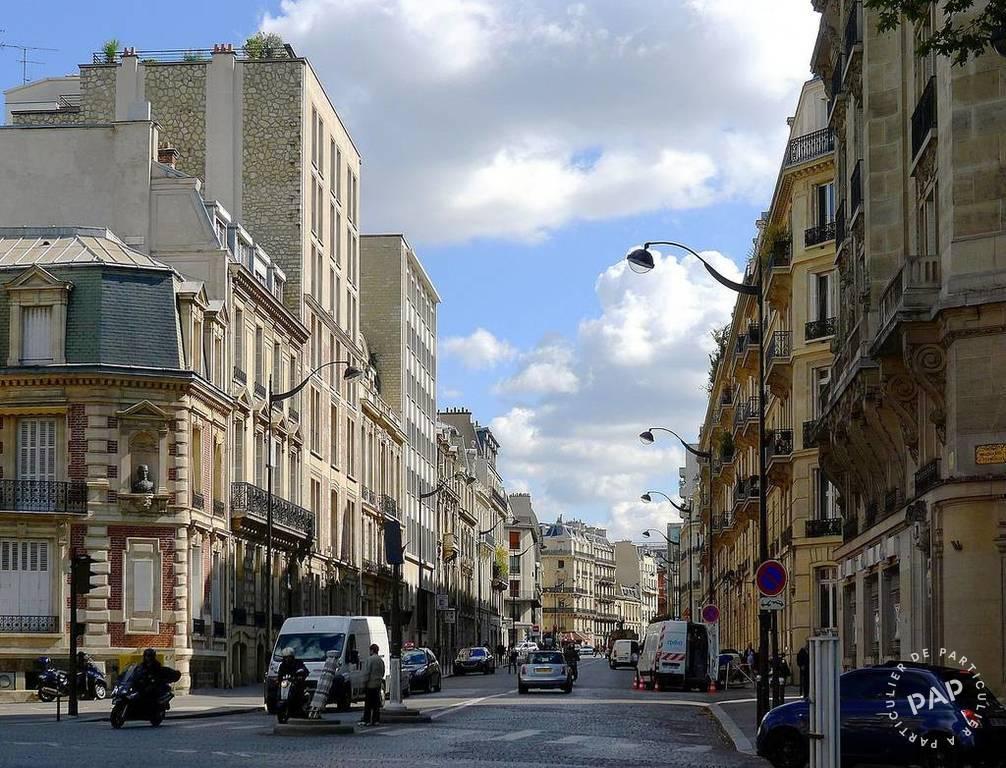 Vente et location Bureaux, local professionnel Paris 8E (75008) 19m² 1.100€