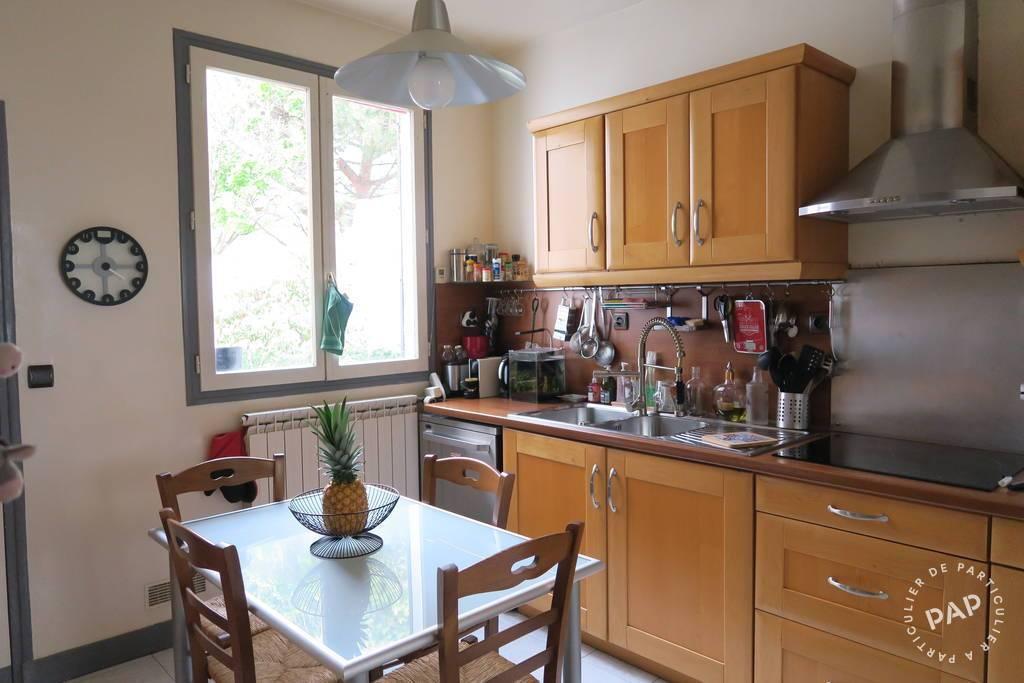 Vente Maison Nanterre (92000) 100m² 548.000€