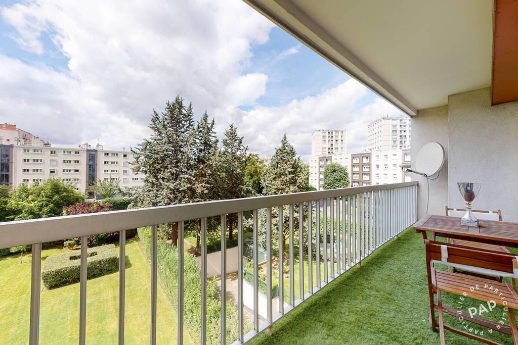 Vente Appartement - A 3 Min À Pied Du Lac 93m² 289.000€