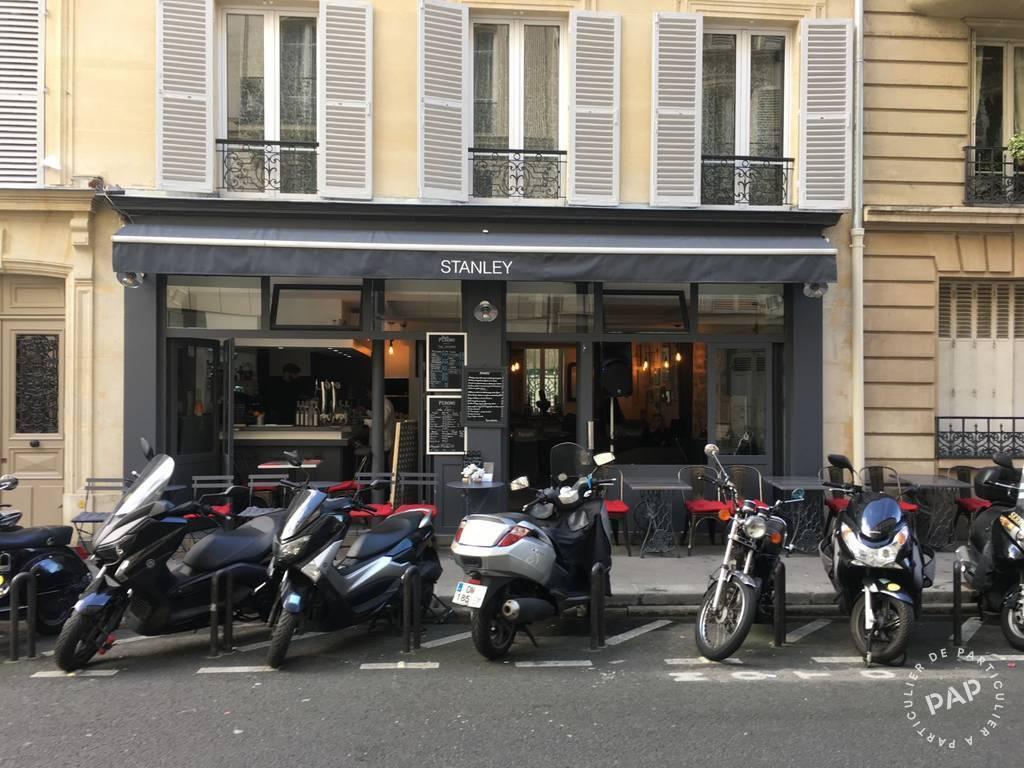 Vente et location Fonds de commerce Paris 17E (75017)  175.000€