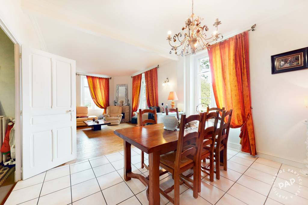 Vente Maison Sainte-Feyre (23000) 170m² 225.000€