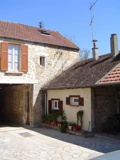 Saint-Ouen-L'aumône (95310)