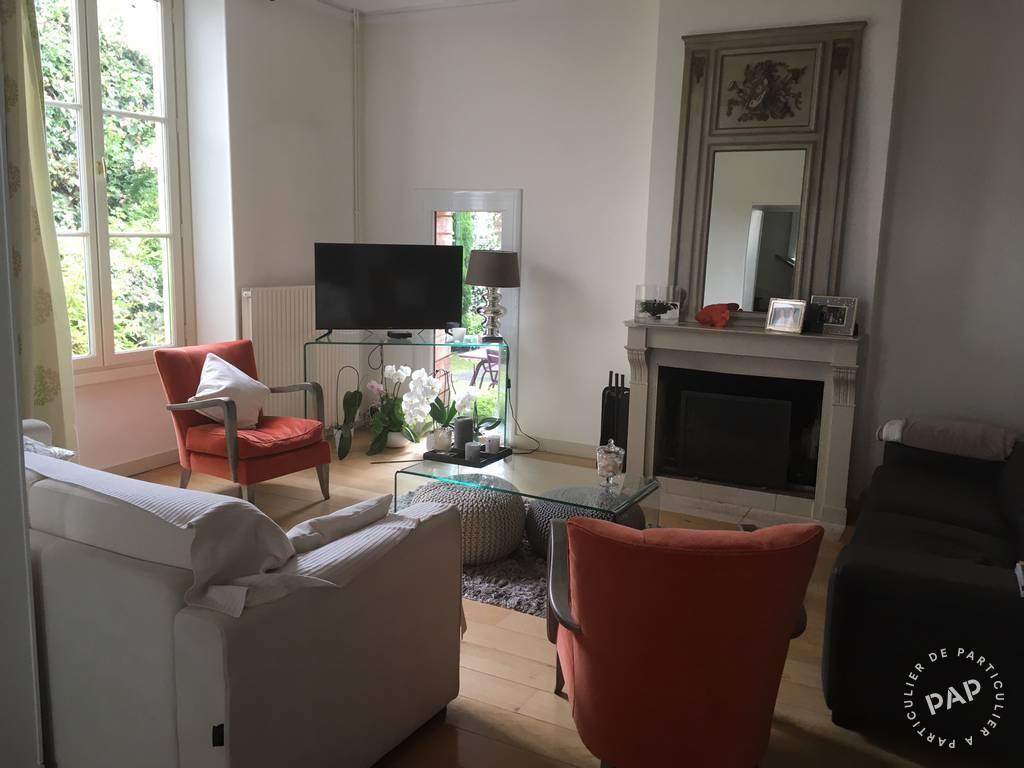 Vente Maison Orléans (45100) 300m² 760.000€