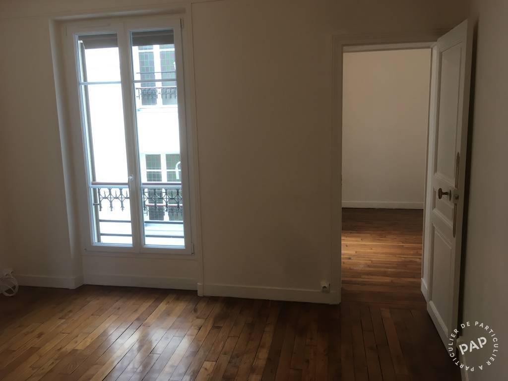 Vente Appartement Paris 14E (75014) 34m² 385.000€
