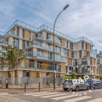 Vente Appartement Vanves (92170) 83m² 770.000€