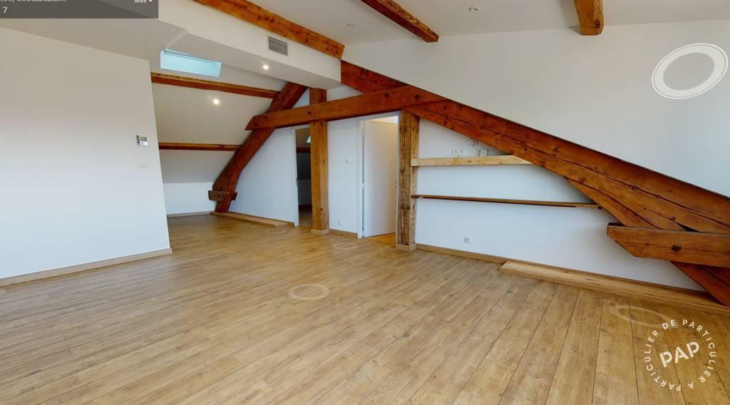 Vente Appartement Lyon 7E (69007) 80m² 375.000€