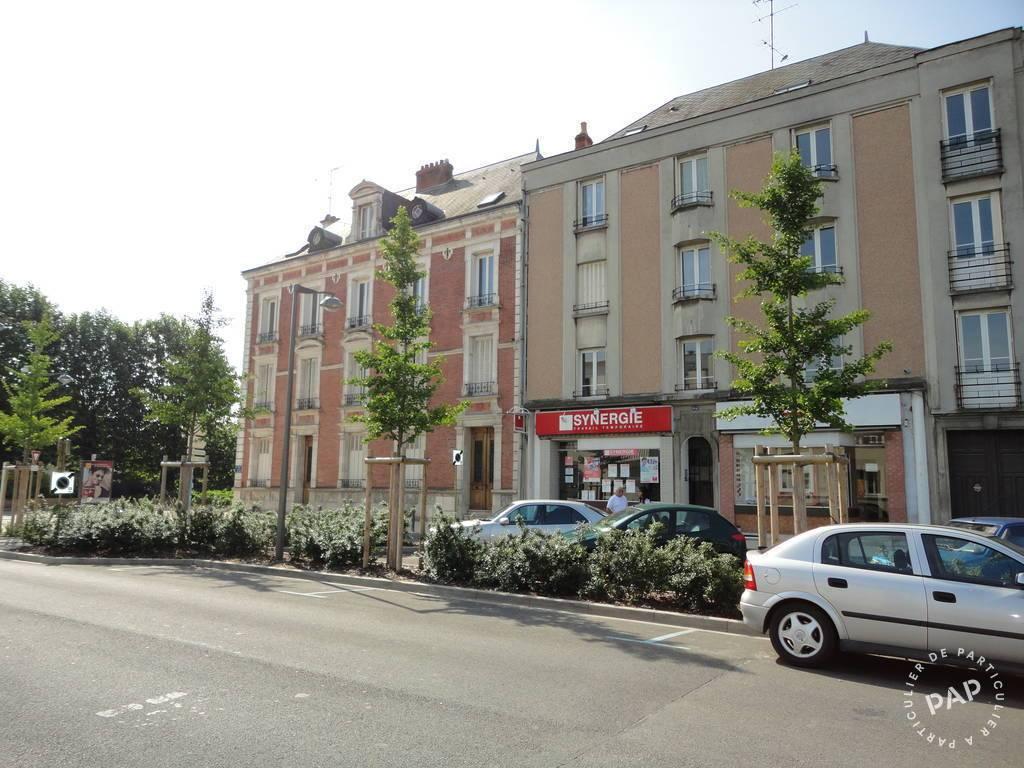 Vente Immeuble Montargis (45200)  700.000€