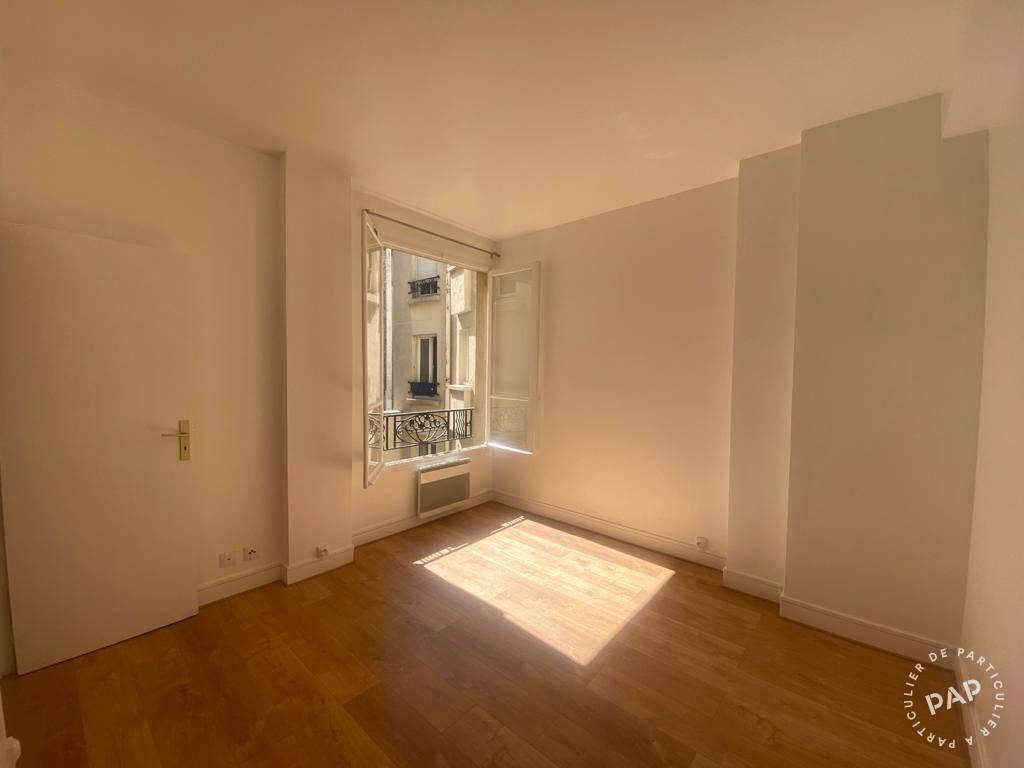 Location Appartement Levallois-Perret (92300) 18m² 800€