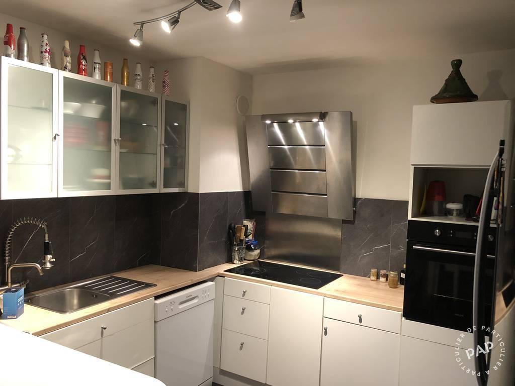 Vente Appartement Saint-Germain-En-Laye (78100) 80m² 340.000€
