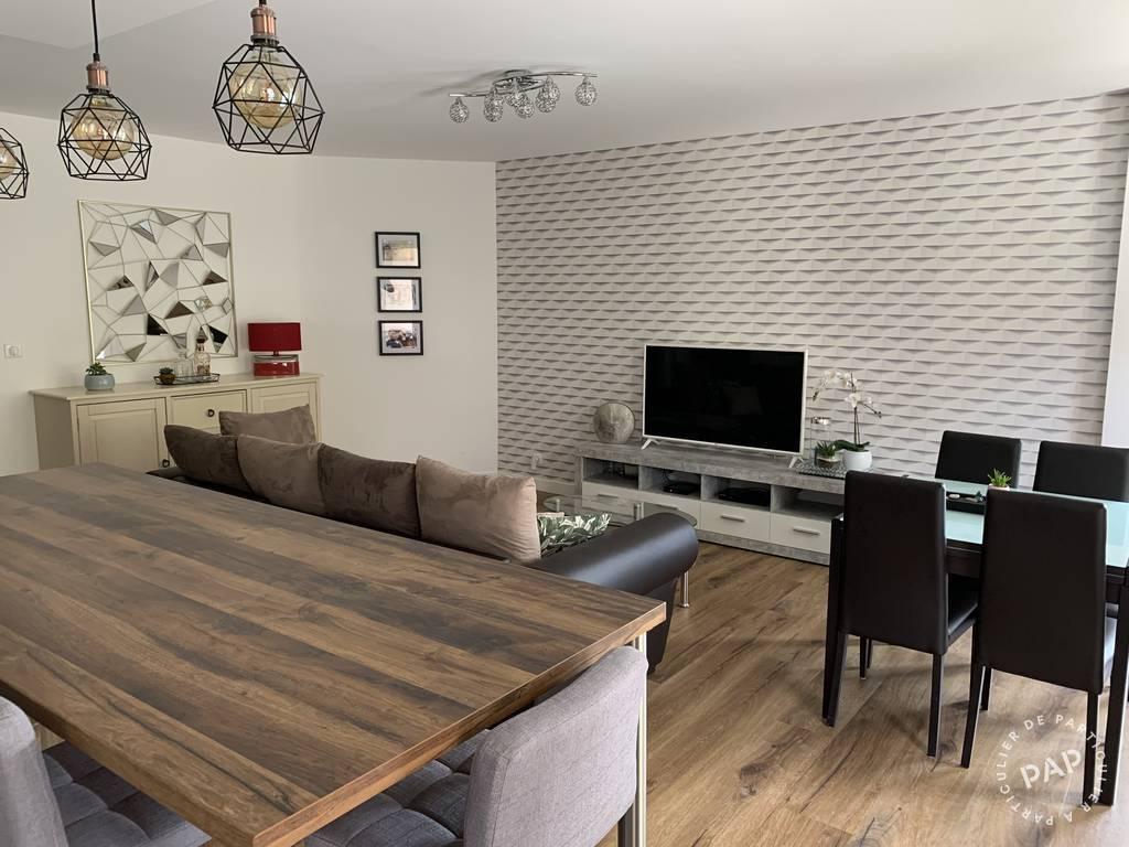 Vente Appartement Senlis (60300) 79m² 235.000€