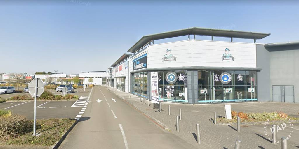 Location Local commercial Laval (53000) 143m² 1.430€
