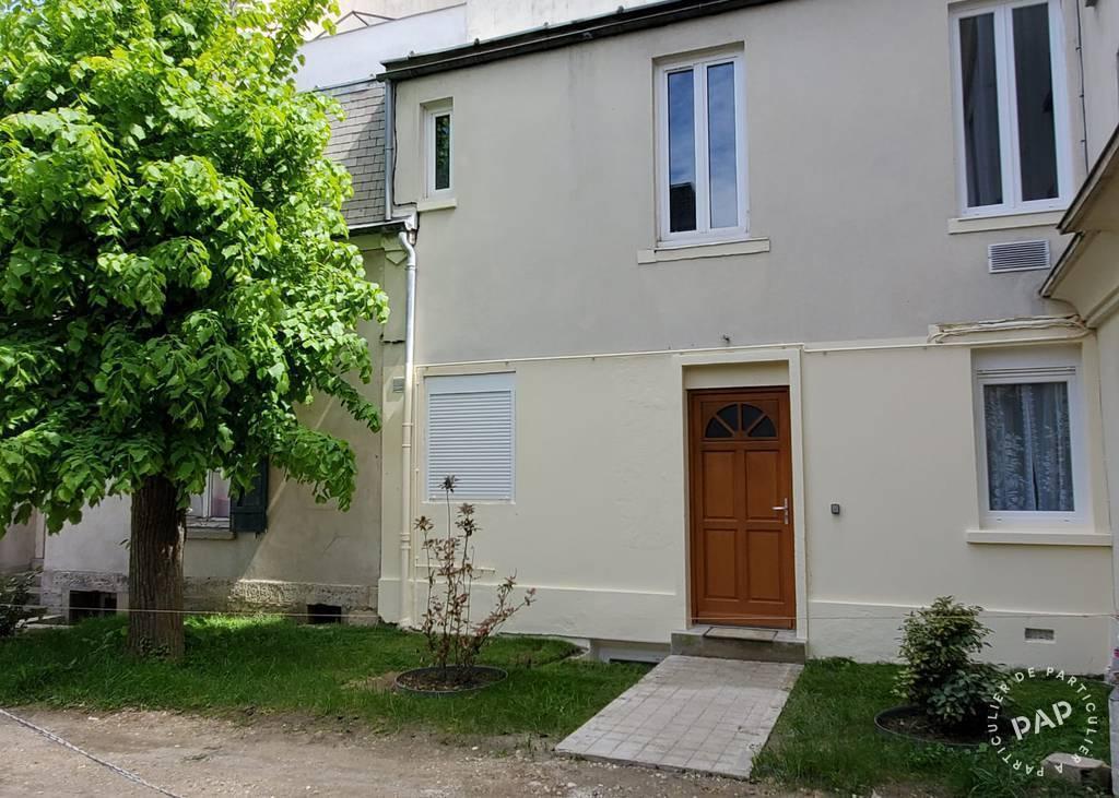 Location Appartement Clamart (92140) 53m² 1.330€