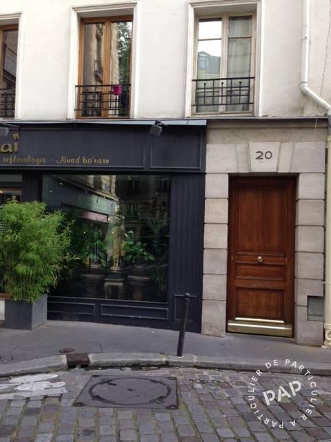 Location Appartement Paris 11E 27m² 999€