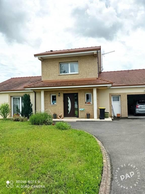 Vente Maison Commercy (55200) 160m² 249.000€