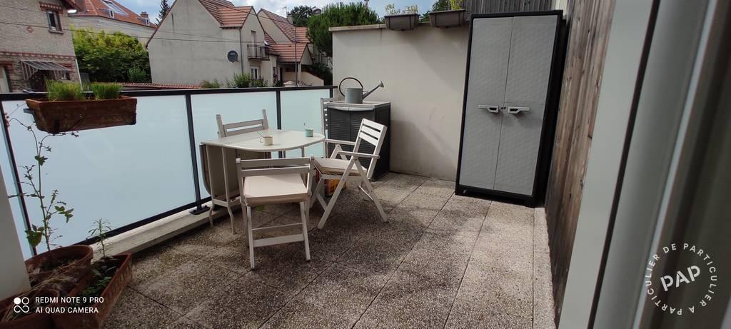 Vente Appartement Champigny-Sur-Marne (94500) 50m² 259.000€