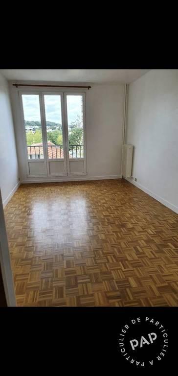 Location Appartement Châtenay-Malabry (92290) 63m² 1.180€