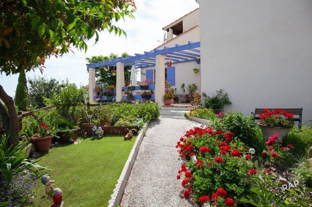 Vente Maison Martigues (13500) 127m² 440.000€