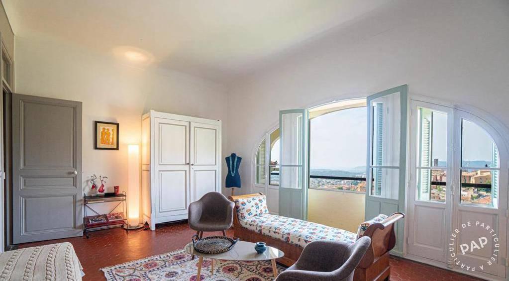 Vente Maison Grasse (06130) 450m² 1.590.000€