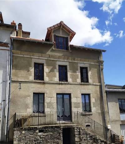Vallière (23120)