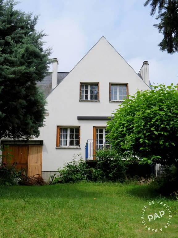 Vente Maison Orsay (91400) 115m² 718.000€