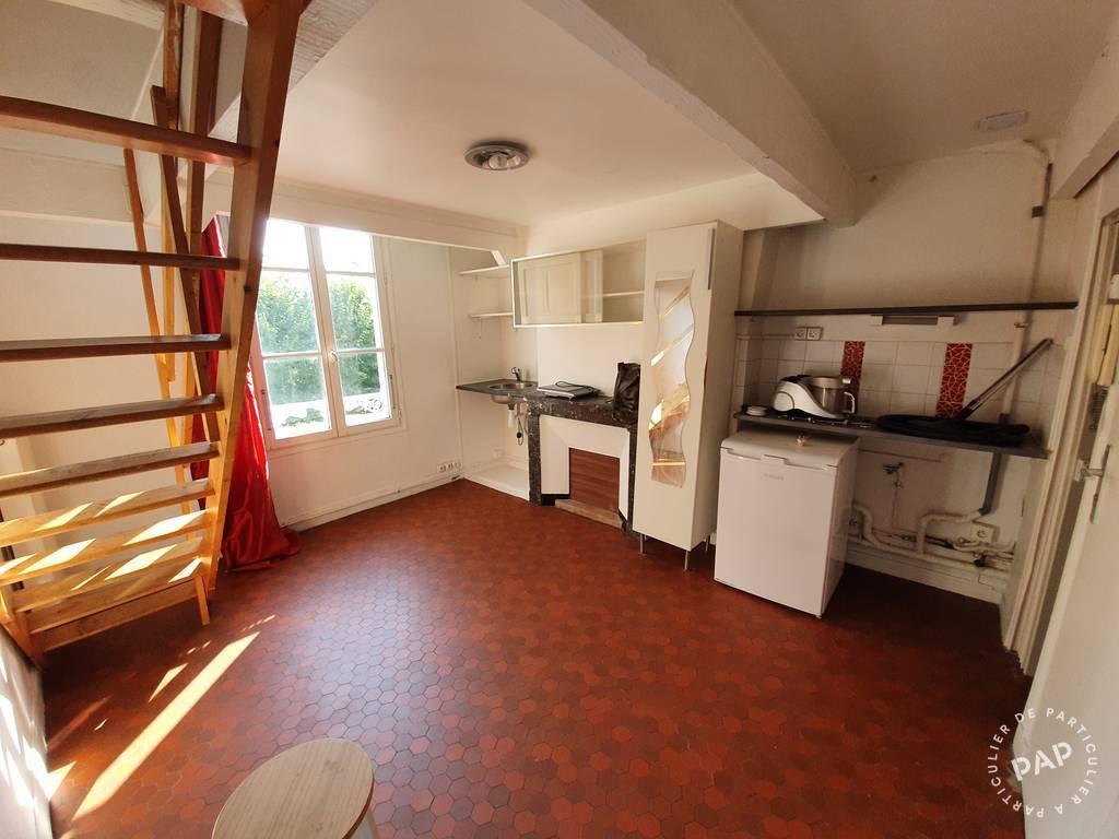 Location Appartement Versailles (78000) 25m² 650€