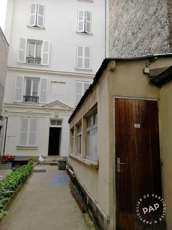 Vente Appartement Paris 17E 14m² 169.000€