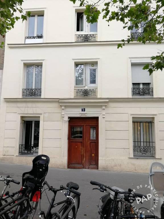 Vente Appartement Paris 19E 18m² 189.000€
