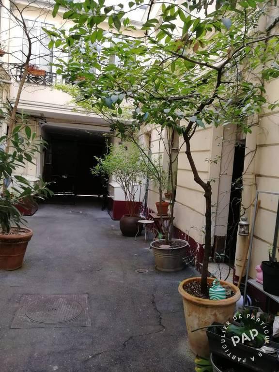 Vente Appartement Lot De 3 Studios Paris 10E 30m² 409.000€