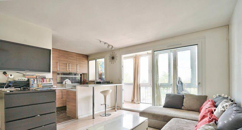 Vente Appartement Saint-Cloud (92210) 72m² 480.000€