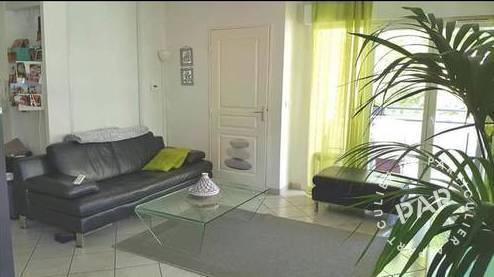 Vente Appartement Fontaine (38600) 44m² 119.000€