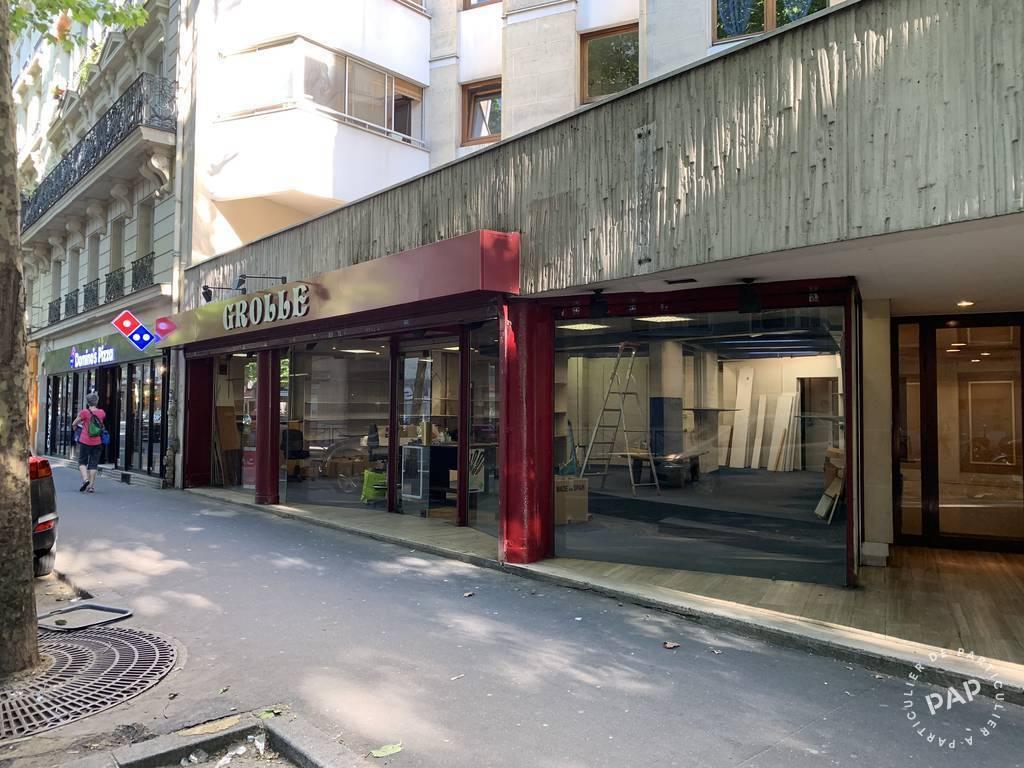Vente et location Local commercial Paris 20E (75020) 100m² 4.300€