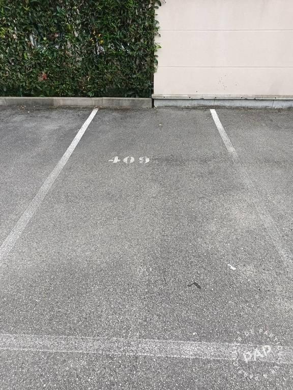 Location Garage, parking Massy  75€