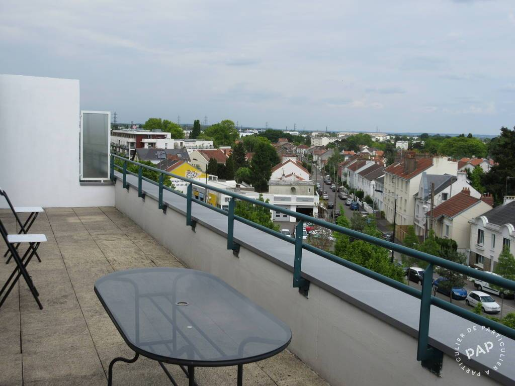 Location Appartement Nantes (44300) 50m² 740€