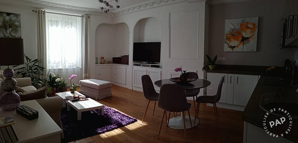 Vente Appartement Meaux (77100) 81m² 259.000€