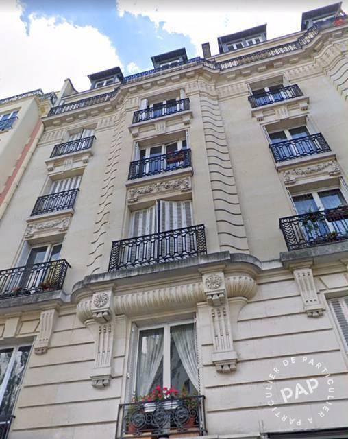 Location Appartement Paris 12E (75012) 80m² 2.400€
