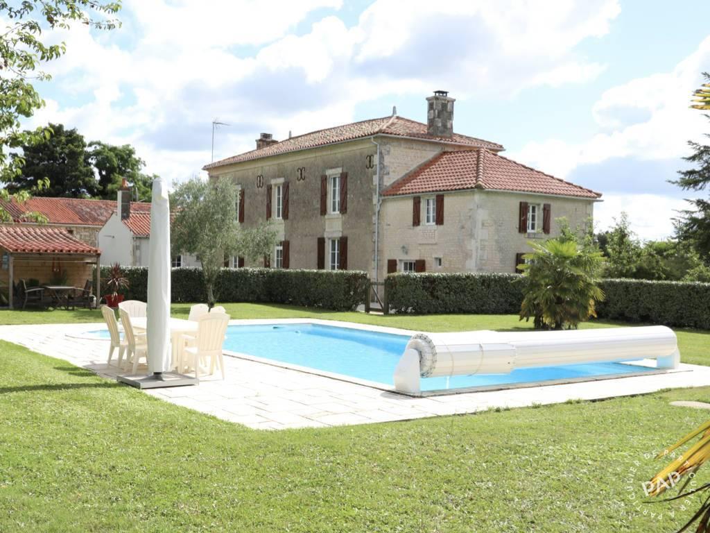 Vente Maison Petosse (85570) 300m² 450.000€