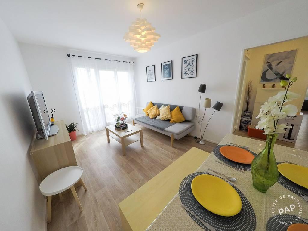 Location Appartement Yerres (91330) 10m² 510€