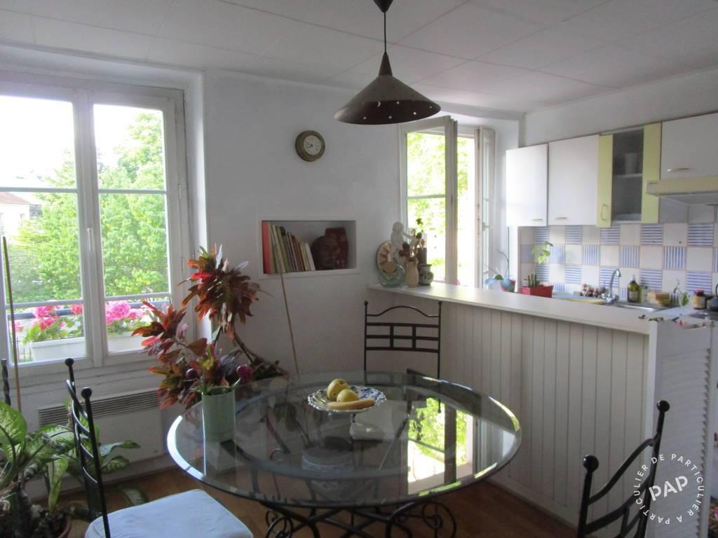 Vente Appartement Saint-Germain-En-Laye (78100) 40m² 260.000€